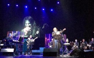 """(RU) Восторженные и искренние отзывы зрителей о вчерашнем концерте Игоря Миркурбанова в петербургском """"Мюзик-холле"""""""
