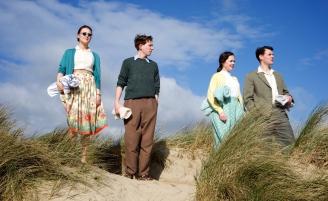9-й фестиваль Ирландского кино приглашает