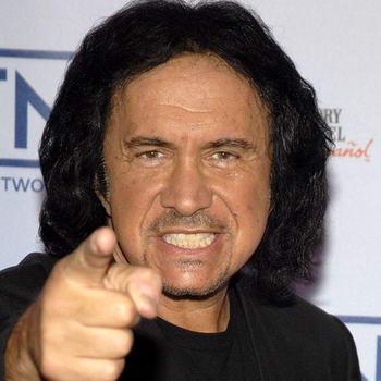 Kiss не желают выпускать бесплатные альбомы
