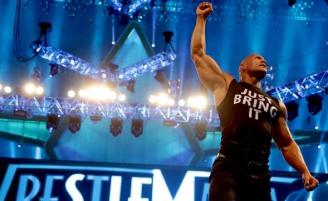WWEснова в России