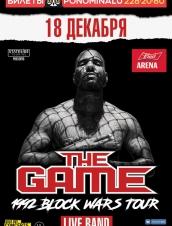 (RU) The Game в Москве !