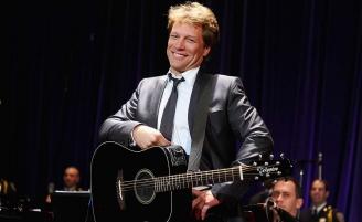 (RU) Bon Jovi записывают новый альбом