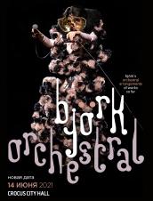 (RU) Björk Orchestral