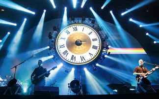 (RU) Brit Floyd – Space & Time – Live in Amsterdam