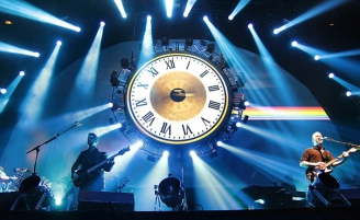 Brit Floyd — Space & Time — Live in Amsterdam