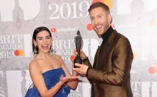 Дуа Липа победила на Brit Awards-2019