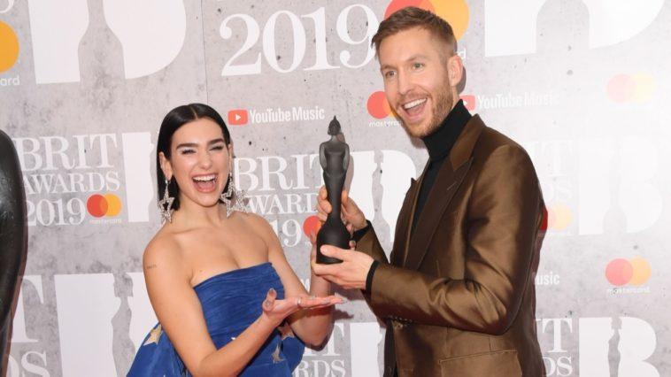 (RU) Дуа Липа победила на Brit Awards-2019