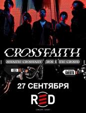 (RU) Crossfaith