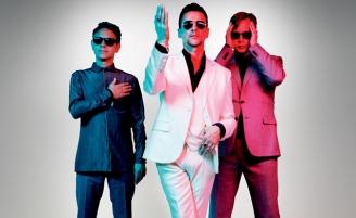 Depeche Mode в Москве 22 июня 2013 года, стадион «Локомотив»! Новый тур и новый альбом!