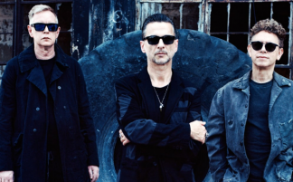 "(RU) ""Ранний вход"" на Depeche Mode"
