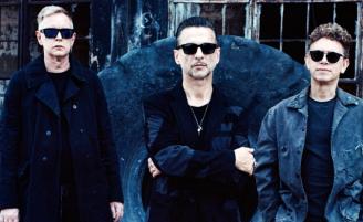 «Ранний вход» на Depeche Mode