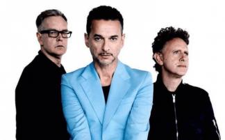 (RU) Depeche Mode стали лидерами продаж
