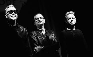 Depeche Mode вернутся в Москву этой зимой