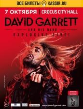 (RU) David Garrett
