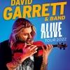 David Garrett & Band