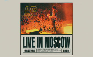 LP выпустила концертный альбом Live In Moscow