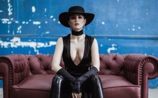 (RU) Maruv откроет московский концерт Кристины Агилеры
