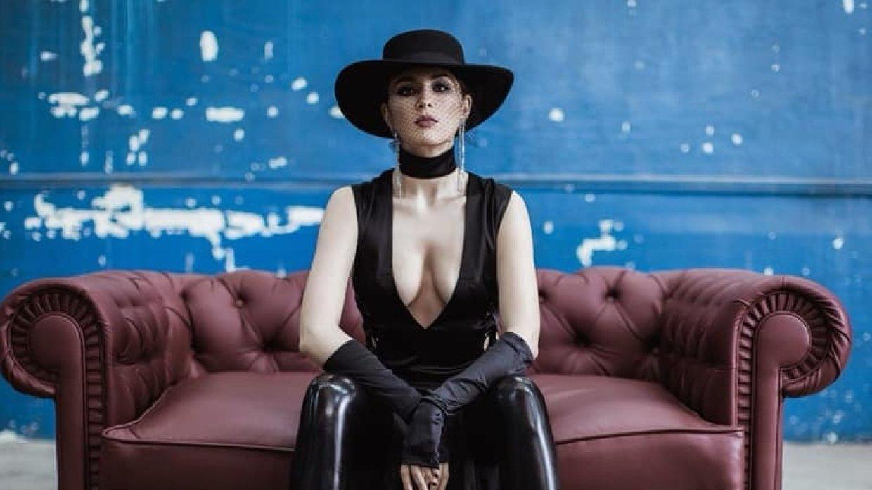 Maruv откроет московский концерт Кристины Агилеры