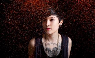 Maya Jane Coles выступит перед Depeche Mode в Москве