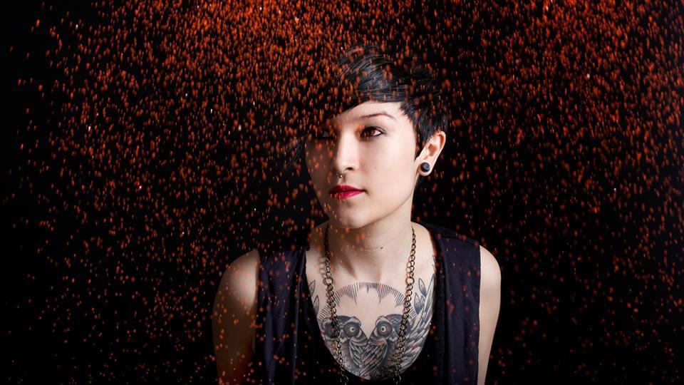(RU) Maya Jane Coles выступит перед Depeche Mode в Москве
