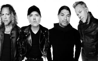 (RU) Metallica покажет фильм-концерт с симфоническим оркестром