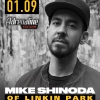 (RU) Mike Shinoda of Linkin Park
