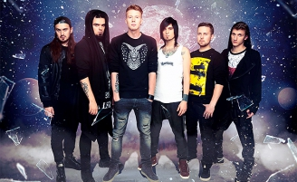 (RU) Группа Multiverse откроет концерт Aerosmith в Москве