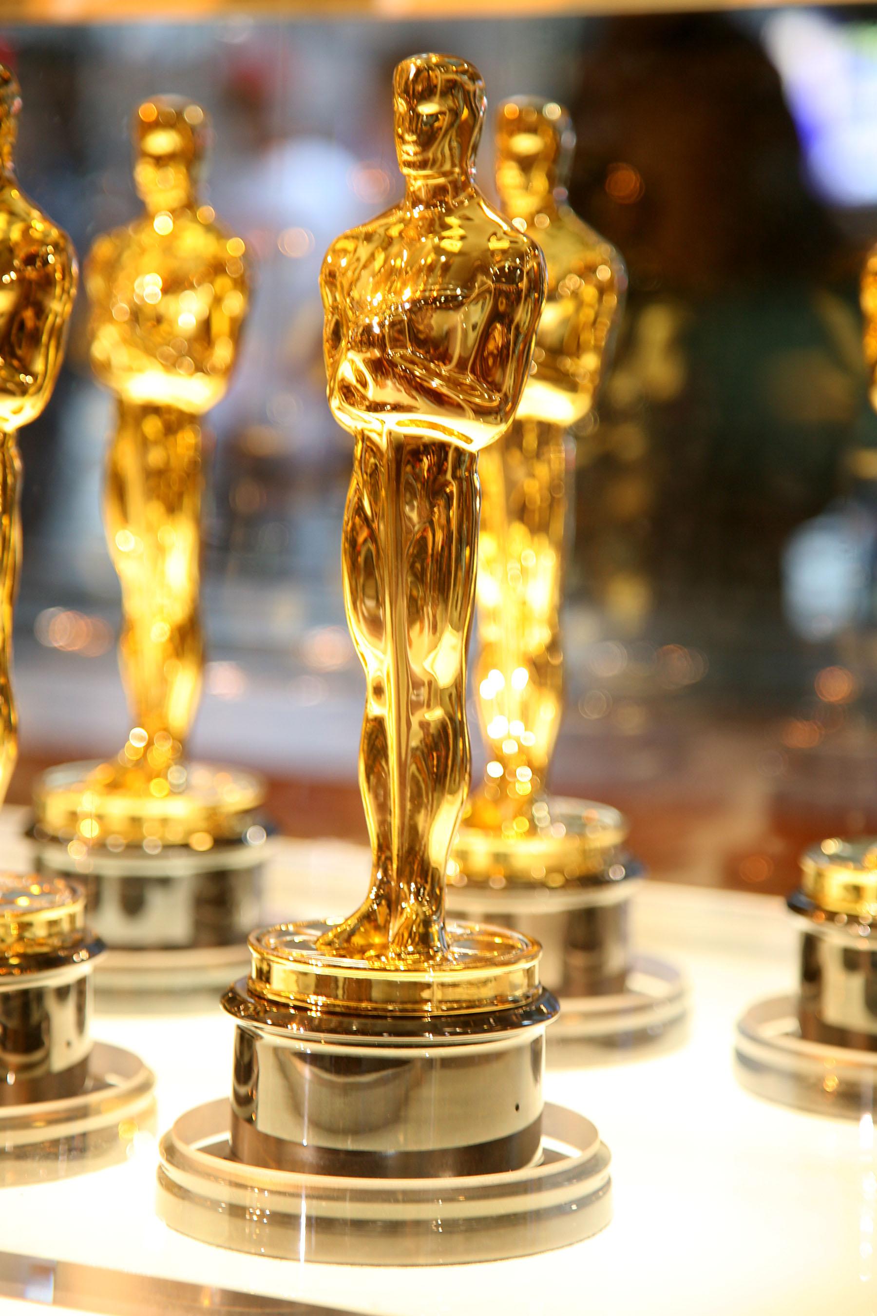 Музыка Эннио Морриконе номинирована на Оскар