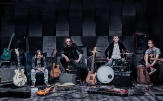 (RU) Концерт Guns N'Roses откроет группа Other Noises