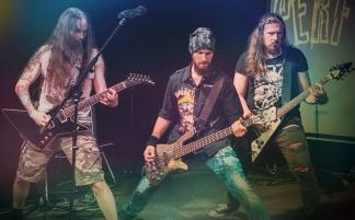 (RU) Концерт Scorpions в Москве откроет группа Perfect Crime