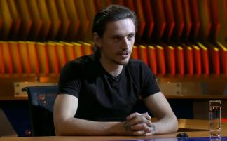 (RU) Сергей Полунин дал большое интервью Владимиру Познеру