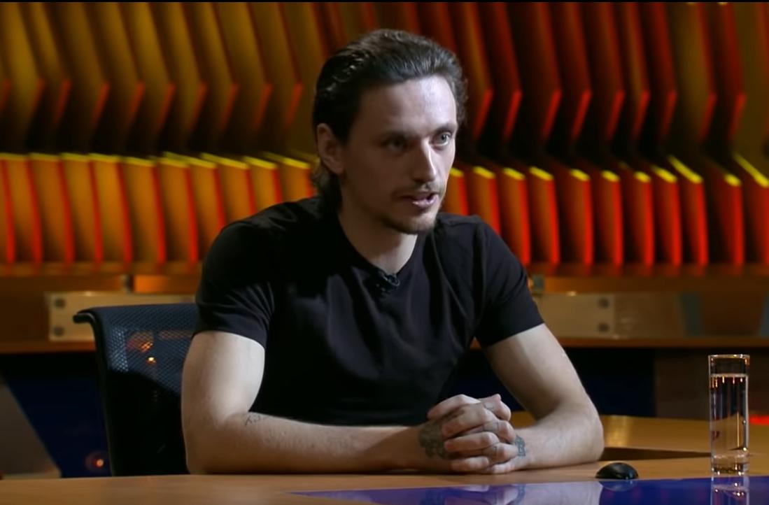 Сергей Полунин дал большое интервью Владимиру Познеру