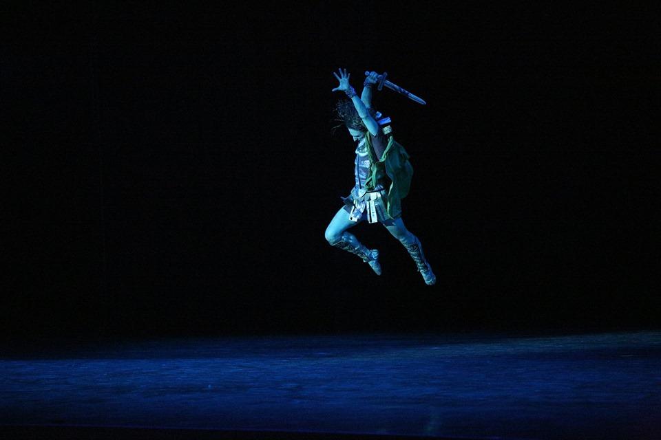 (RU) Сергей Полунин возглавит хореографическое училище