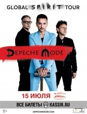 (RU) Depeche Mode
