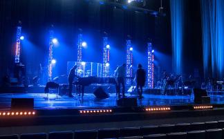 (RU) В ТАСС пройдет пресс-конференция о проблемах концертной индустрии