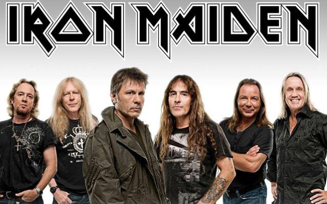 Несколько интересных фактов о Iron Maiden