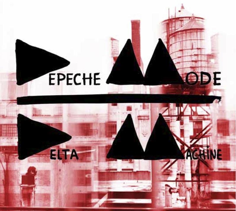 Depeche Mode приоткрыла завесу тайны