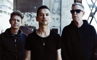 Depeche Mode отменили концерт в Минске