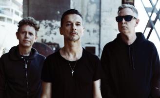 (RU) Depeche Mode анонсировали новый фильм-концерт