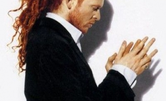 Несколько интересных фактов из истории легендарной поп и соул-группы Simply Red