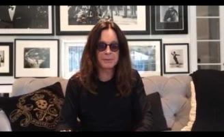 ОЗЗИ ПРИВЕТСТВУЕТ РОССИЮ! 1 июня, СК Олимпийский, Black Sabbath