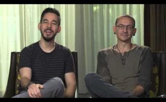Linkin Park приветствуют Москву! 2 июня, СК Олимпийский