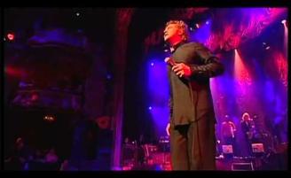 Simply Red видео живого концерта Лондон 1998