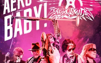 (RU) Breaking news от AEROSMITH