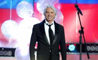 Дмитрий Хворостовский вновь на большой сцене